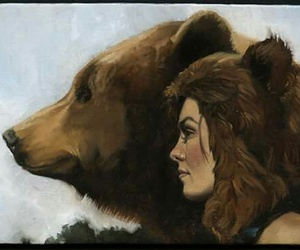 Brotherhood, grizzly, and winter image