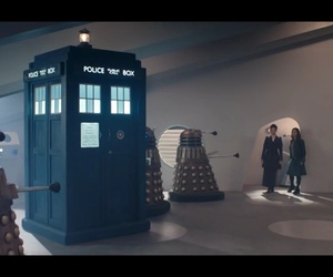 doctor, doctor who, and missy image
