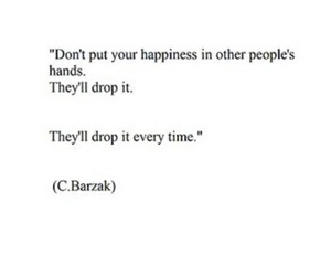 happiness, quotes, and people image