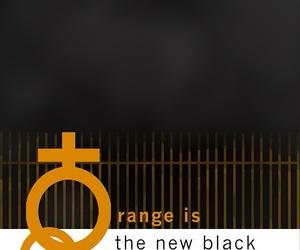 orange is the new black and oitnb image