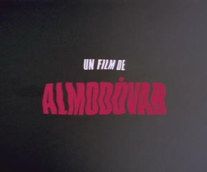 almodovar, film, and penelope cruz image