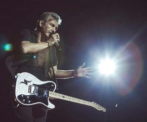 singer, love, and luciano ligabue image