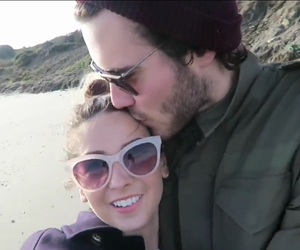 alfie, beautiful, and couple image