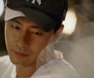jo in sung and its okay thats love image