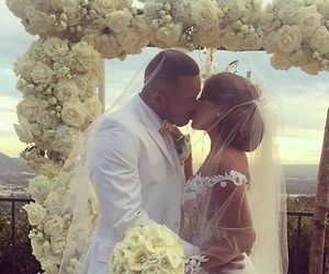 empire, andre lyon, and wedding image