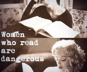 audrey hepburn, book, and Marilyn Monroe image