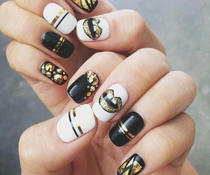awesome, fashion, and nail art image