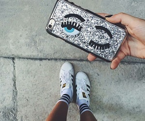 fashion, style, and iphone image