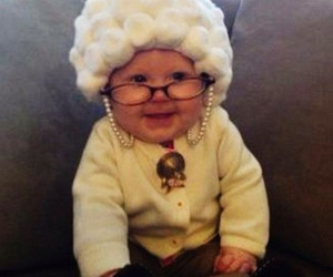 adorable, babies, and funny image