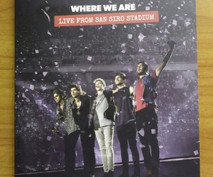 iwasthere, onedirection, and milan image