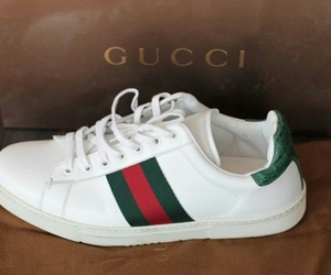 basket, blanche, and gucci image