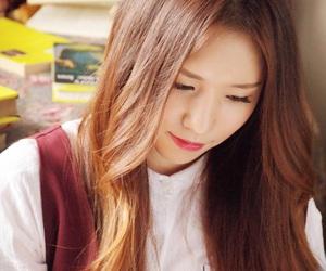 myungeun and lovelyz jin image