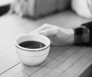 beautiful, coffee, and tea image