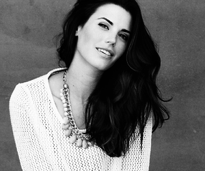 once upon a time, ruby, and meghan ory image