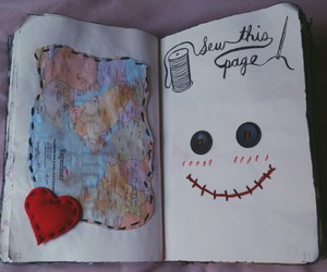 journal and wreckthisjournal image