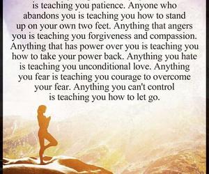 forgiveness, let go, and meditation image