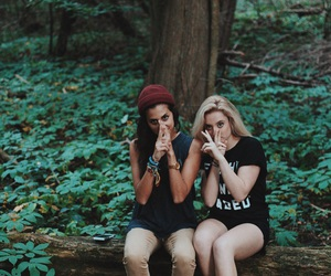 50mm, best friends, and film image