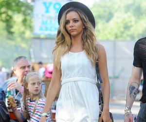 little mix, jade thirlwall, and perrie edwards image