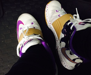 kds and shoegame image