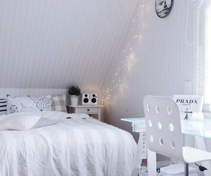 bedroom, decoration, and inspiration image
