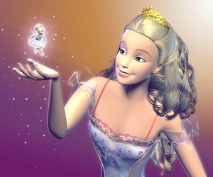 barbie, ballet, and movie image
