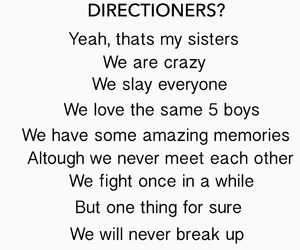 directioners, direction, and long image