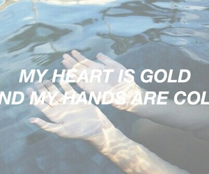 halsey, quotes, and grunge image