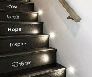 love, inspire, and hope image