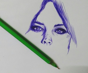alexachung, pen, and wip image