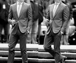 handsome, Jamie Dornan, and man image