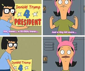 funny, bobs burgers, and lol image