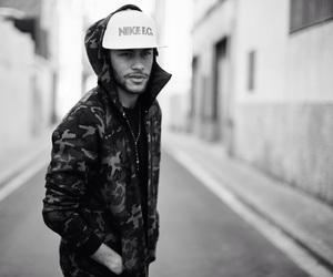 neymar, football, and neymar jr image