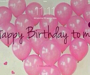 11:11, birthday, and me image