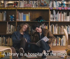 books, library, and Palo Alto image