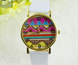 watch, woman fashion, and fashion accessories image