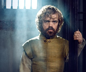 game of thrones, season 6, and tyrion lannister image