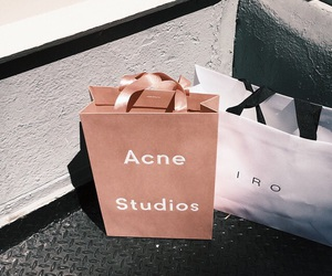 fashion, acne, and style image