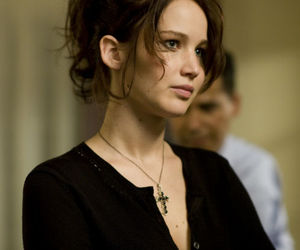 Jennifer Lawrence, jlaw, and silver linings playbook image
