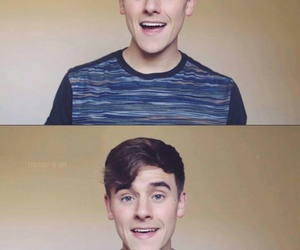 youtube and connor franta image