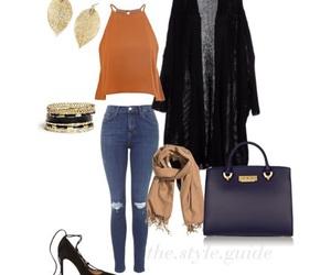 fall, fall fashion, and Givenchy image