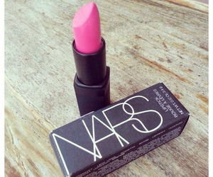 lipstick and nars image