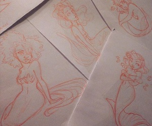 draw, itslopez, and sirens image