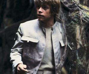 star wars, luke skywalker, and mark hamill image
