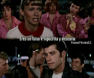 frases, vaselina, and frases de peliculas image