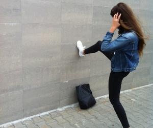 tumblr, fashion, and girl image