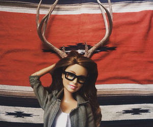 barbie and hipster image