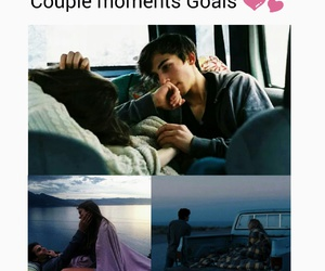 goals and love image