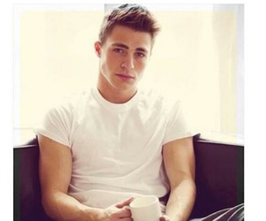 actor, boy, and colton image