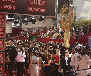 celebs, emmys, and hollywood image