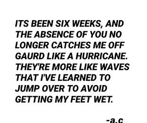hurricane, poems, and poetic image